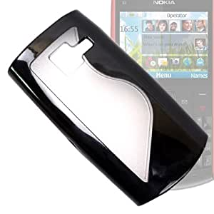 HARD Back Case Cover POUCH For Nokia X2-01 -BN01