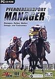 Produkt-Bild: Pferderennsport-Manager