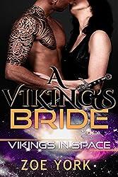 A Viking's Bride (Vikings in Space Book 2)