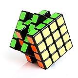 Cubo di Rubik, Irady 4X 4più veloce e preciso dell' originale cubo di Rubik. Super robusto con vivaci colori cubo di Rubik Speed Cube Magic Cube immagine