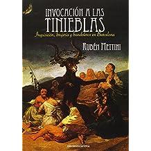 Invocación A Las Tinieblas (Narrativa Carena)