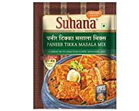 Suhana Paneer Tikka Spice Mix 1KG Pouch