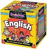 BrainBox English Game