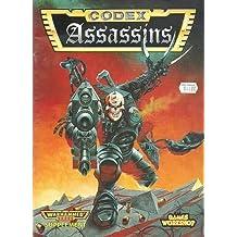 Warhammer 40, 000 Codex: Assassins