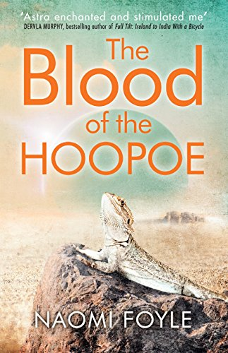 The Blood of the Hoopoe: The Gaia Chronicles Book 3 (English Edition)