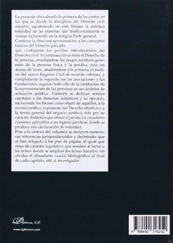 Introducción al derecho privado (Angel Acedo Penco)
