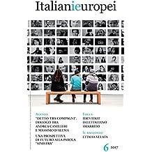 Italianieuropei 06/2017