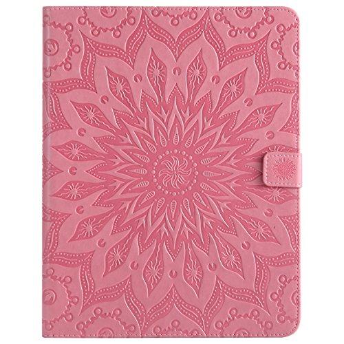 Coque iPad 2,Coque iPad 3,Coque iPad 4,Surakey pour iPad 2/iPad 3/iPad 4 Smart Case Cover Housse...