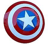 Captain America Schild Steve Rogers Cosplay Zubehör Avengers Waffe Rüstung