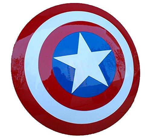 Fuman Captain America Schild Steve Rogers Cosplay (America Kostüme Cosplay Captain)