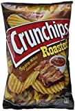 Lorenz Snack World Crunchips Roasted Spare Ribs, 10er Pack (10 x 150 g)