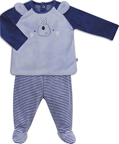 4020172fcc96b Sucre D Orge - sleepwear - Masculin - 1 - pyjama bebe 2 pieces -