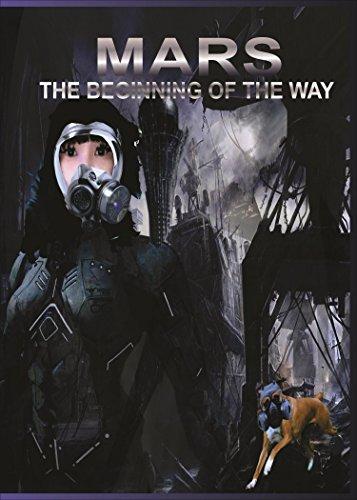 mars-the-beginning-of-the-way-english-edition