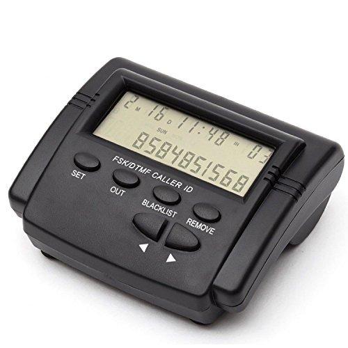 Telpal fisso Call Blocker per telefono fisso con...