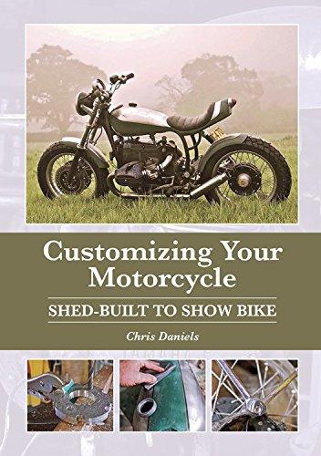 Customizing Your Motorcycle