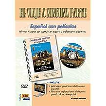 El viaje a ninguna parte - Versión NTSC (Español con Películas)