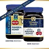 Manuka Health - Manuka Honig MGO 400 + 500g
