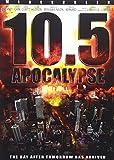 10.5 Apocalypse [DVD] [Region 1] [US Import] [NTSC]