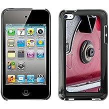 Print Motif Coque de protection Case Cover // F00007094 Energía de la batería // Apple ipod Touch 4 4G 4th