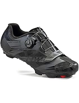 Northwave Herren Scorpius 2 Plus Fahrrad Schuhe