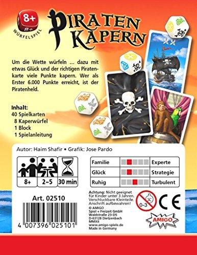 Amigo-02510-Piraten-Kapern