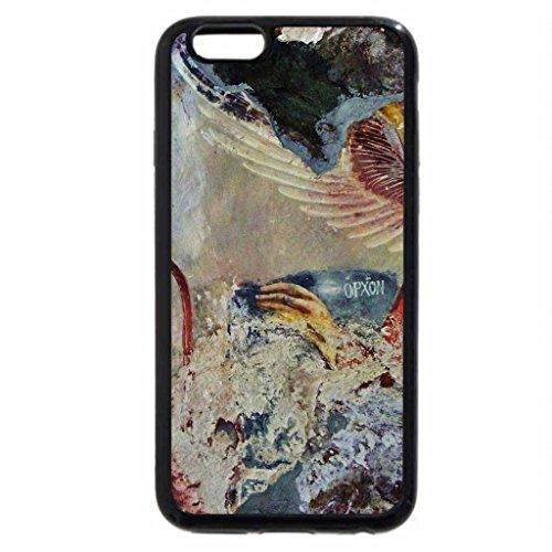 iPhone 6S / iPhone 6 Case (Black) sumela monastery