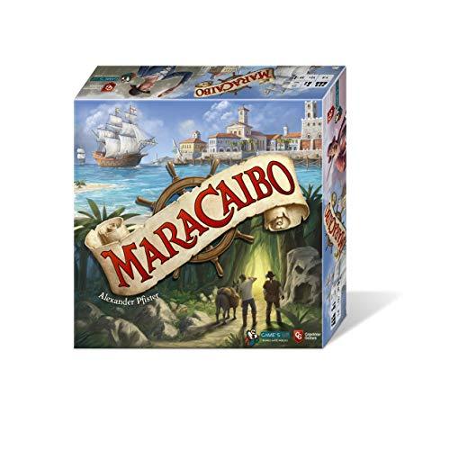 Maracaibo (engl.)