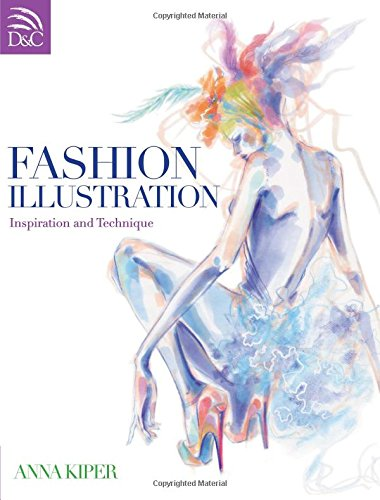 Pdf Download Fashion Illustration Inspiration And Technique Download Online Uyviytvcutrexutv