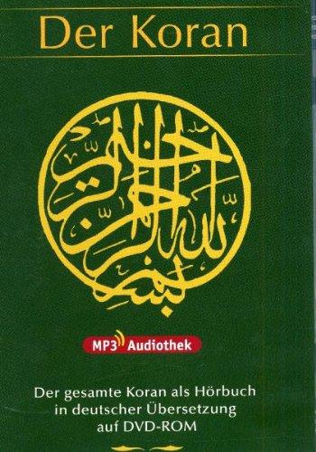 Preisvergleich Produktbild Der Koran