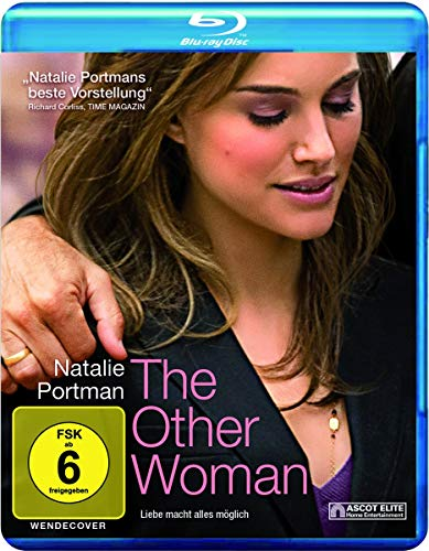 The Other Woman [Blu-ray]