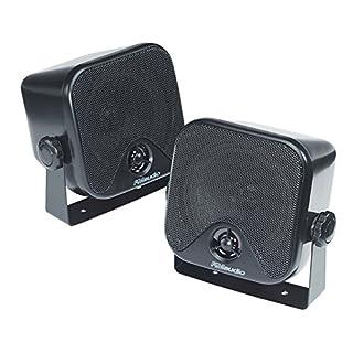 Radiomobile RMS-620, 2-way mounting loudspeakers, 1 pair, 60 Watt