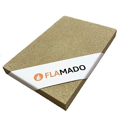 Piattaforma di Vermiculite 800X 600X 30 600kg/M³