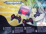 Crispy Deals Game-Tar Tv Video Game Set for Kids with Duck Hunt Gun