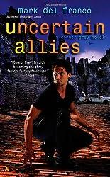 Uncertain Allies (Connor Grey)