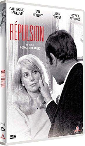 Répulsion [Edizione: Francia]