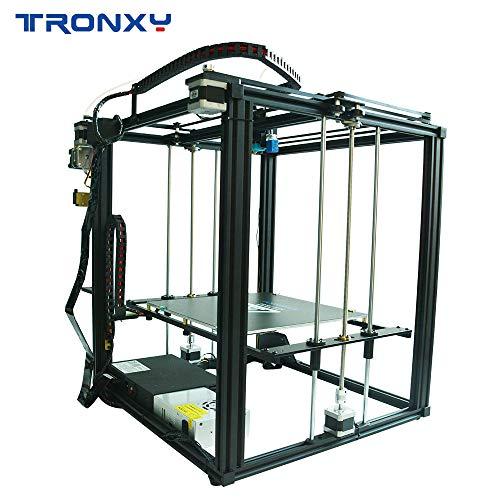 Tronxy – Tronxy X5SA - 4