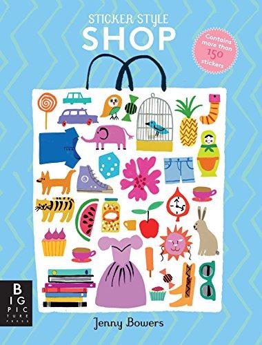 Sticker Style: Shop