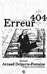ERREUR 404 par Delporte-Fontaine
