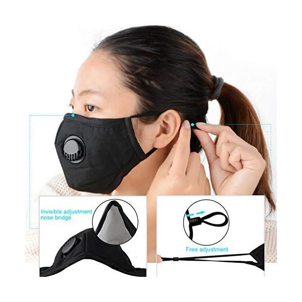 maschera antipolvere pic