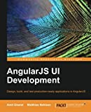 This book is for anyone who is interested in solving UI problems with AngularJS. Working knowledge of JavaScript, HTML, and CSS is assumed.