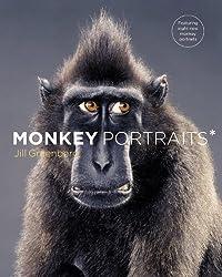 Monkey Portraits by Jill Greenberg (2007-10-22)