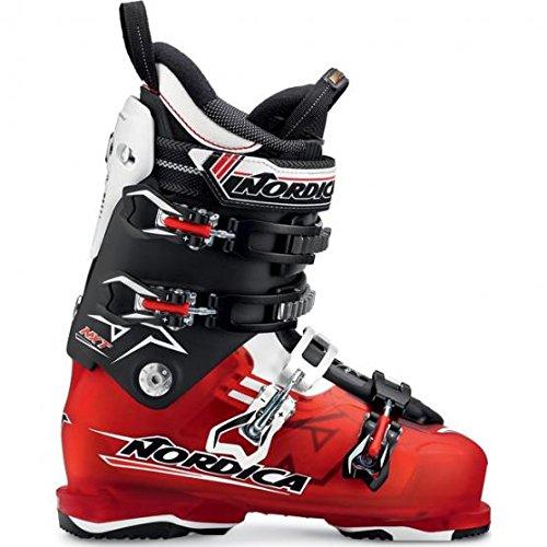 nordica-herren-050322-7h7-skischuh-nxt-110-trrot-schwarz-mp-275