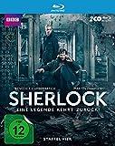 Sherlock Staffel (exklusiv bei kostenlos online stream