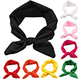 Sanwood Baby Girl Headband Toddler Headdress Child Hairb - Best Reviews Guide