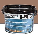 PCI Nanofug Premium Variabler Flexfugenmörtel 5 kg/ Eimer hellbraun