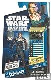 Hasbro Star Wars-98359-Clone Wars-Figur Standard-Anakin