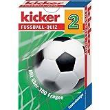 Ravensburger 27189 - Kicker Fussball-Quiz 2