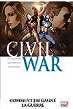 CIVIL WAR T06