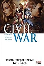 CIVIL WAR T06 de Matt Fraction, Charles Knauf, Daniel Knauf J. Michael Straczynski
