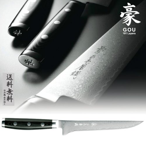 Los cuchillos Yaxell para hoteles y restaurantes son utilizados por los mejores chefs de todo el mundo y son cada vez más populares entre los chefs más exigentes. La ventaja excepcional de los cuchillos Yaxell se ha logrado combinando las mejores tec...